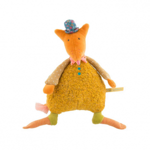Moulin Roty Les Tartempois Musical Fox