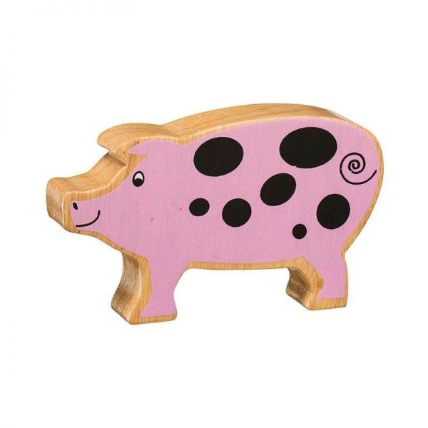 Lanka Kade Pig