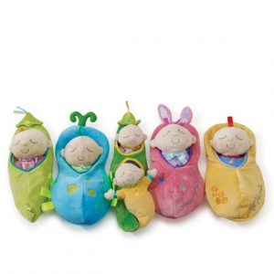Manhattan Toys – Sweet Pea