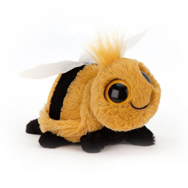 Frizzles Bee