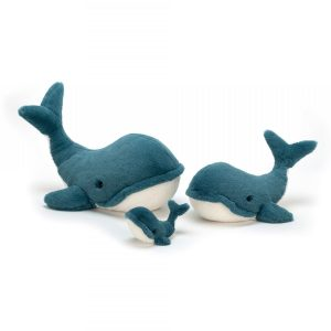 Jellycat Wally Whale Large