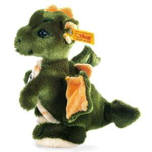 Steiff Raudi the Dragon