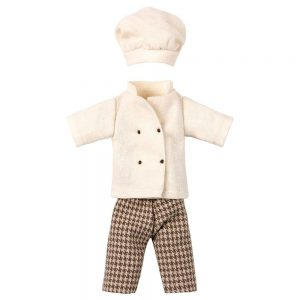 Maileg Chef Outfit