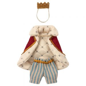 Maileg King Outfit