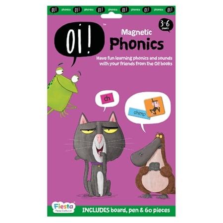 Oi! Phonics