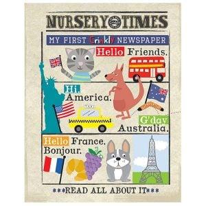 Nursery Times