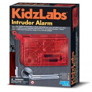 Kidzlabs Intruder Alarm