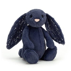 Jellycat Bashful Stardust Bunny Small