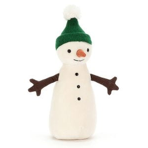Jellycat Jolly Snowman