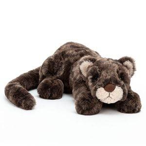 Jellycat Lexi Leopard Medium