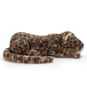 Jellycat Lexi Leopard Medium