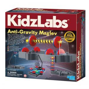 Kidzlabs Anti Gravity Maglev Kit
