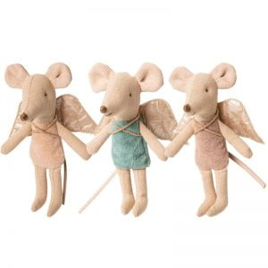 Maileg Fairy Mice – Little Sister
