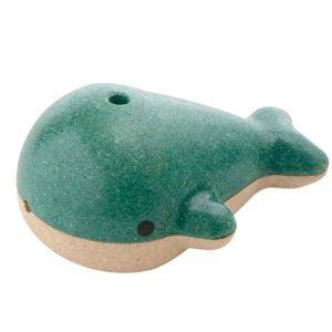 Plan Toys Whale Whistle
