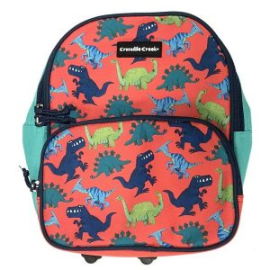 Crocodile Creek Dinosaur Backpack