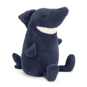 Jellycat Toothy Shark