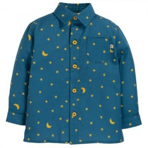 Frugi North Star Shirt
