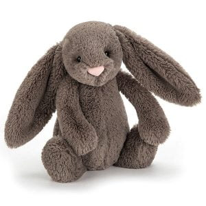 Jellycat Bashful Truffle Bunny Medium