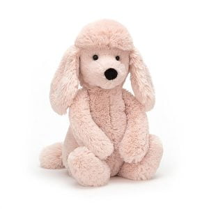 Jellycat Bashful Poodle