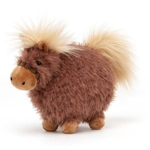 Jellycat Rolbie Pony Small