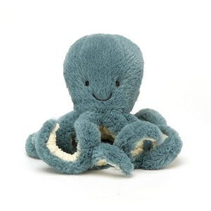 Jellycat Storm Octopus Tiny