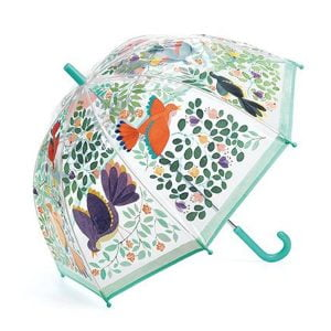Djeco Umbrella Flowers and Birds