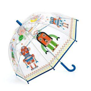 Djeco Umbrella Robots