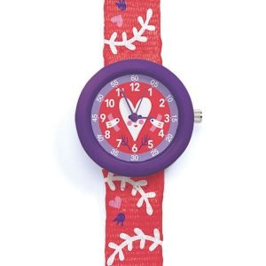 Djeco Heart Watch