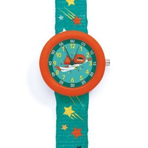 Djeco Superhero Watch
