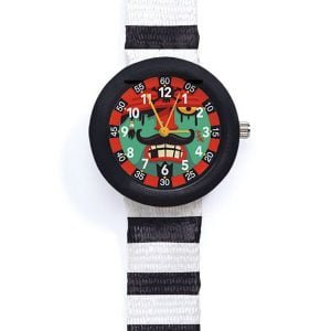 Djeco Pirate Watch
