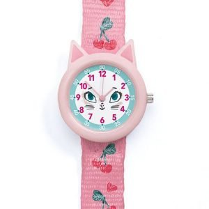 Djeco Cat Watch