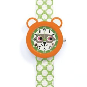 Djeco Raccoon Watch