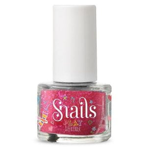 Snails Play Washable Nail Varnish Cheerleader