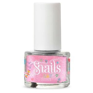 Snails Play Washable Nail Varnish Glitter Bomb
