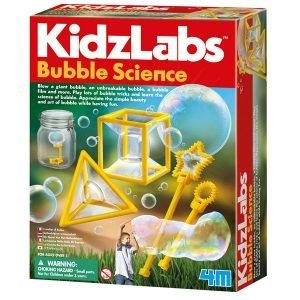 Kidzlabs Bubble Science