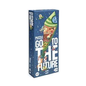 Londji Go To The Future 100pc Puzzle