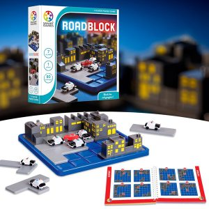Smart Games Road Block