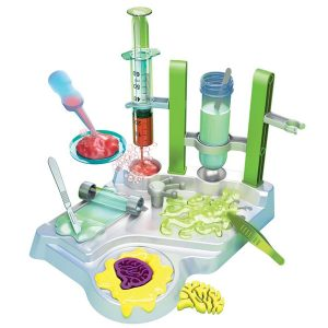 Thames and Kosmos Ooze Labs: Alien Slime Lab