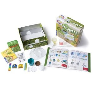 Kids First Plant Science