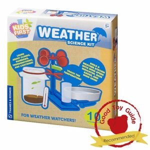 Kids First Weather Science