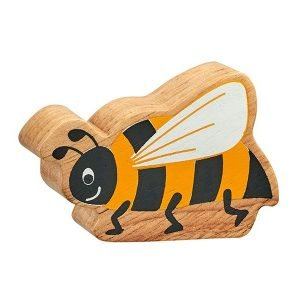 Lanka Kade Wooden Animals – Bee