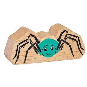 Lanka Kade Wooden Animals – Spider