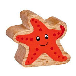 Lanka Kade Wooden Animals – Star Fish