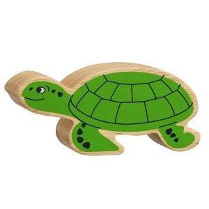 Lanka Kade Wooden Animals – Turtle