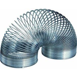 Mega Springer Metal Slinky