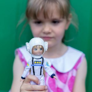 Lottie Doll – Astro Adventures