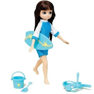 Lottie Doll – Body Boarder Outfit