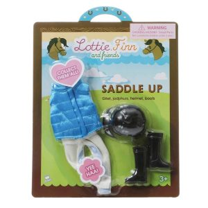 Lottie Doll – Saddle Up