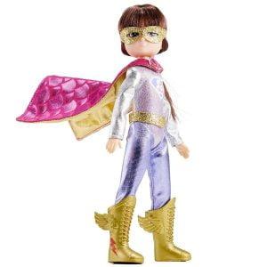 Lottie Doll – Superhero Outfit