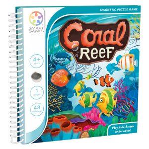 Smart Games Coral Reef